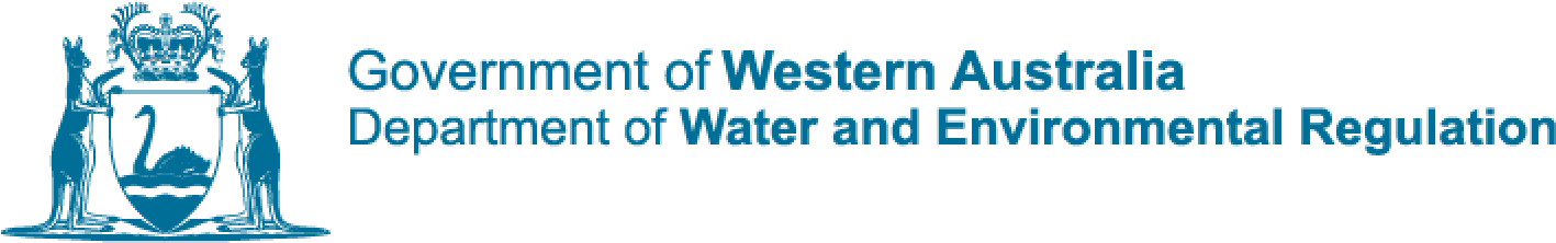 Department of Water and Environmental Regulation